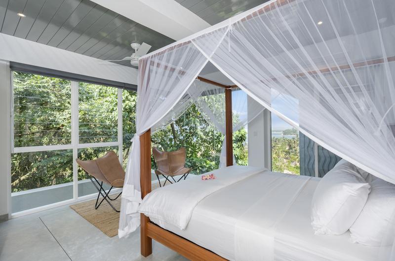 The Nine Mirissa Bedroom Two Area | Mirissa, Sri Lanka