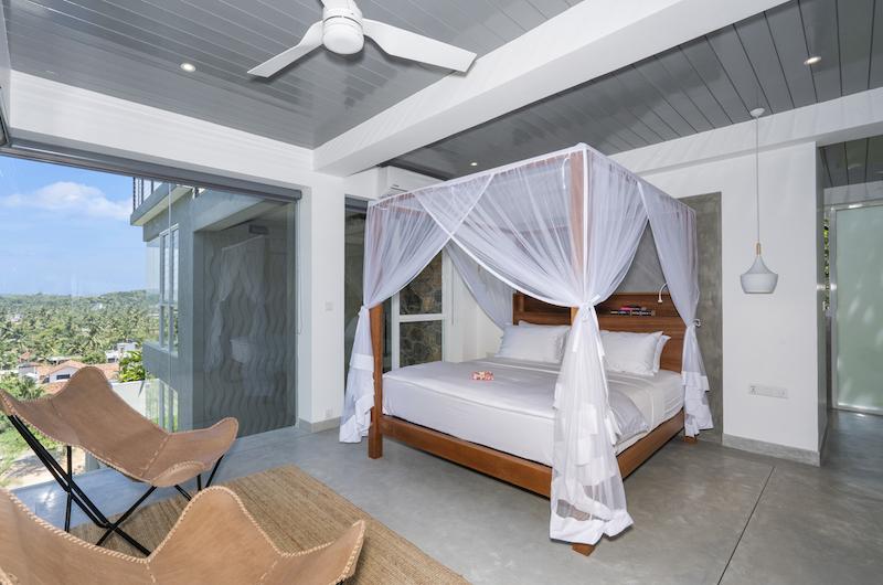 The Nine Mirissa Bedroom Two | Mirissa, Sri Lanka