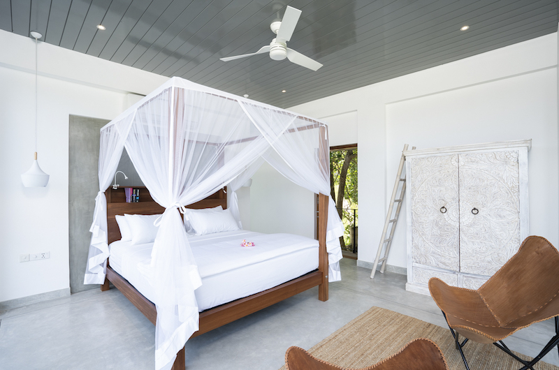 The Nine Mirissa Bedroom One | Mirissa, Sri Lanka