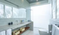 The Nine Mirissa Bathroom One | Mirissa, Sri Lanka