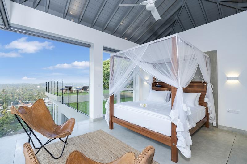 The Nine Mirissa Bedroom | Mirissa, Sri Lanka