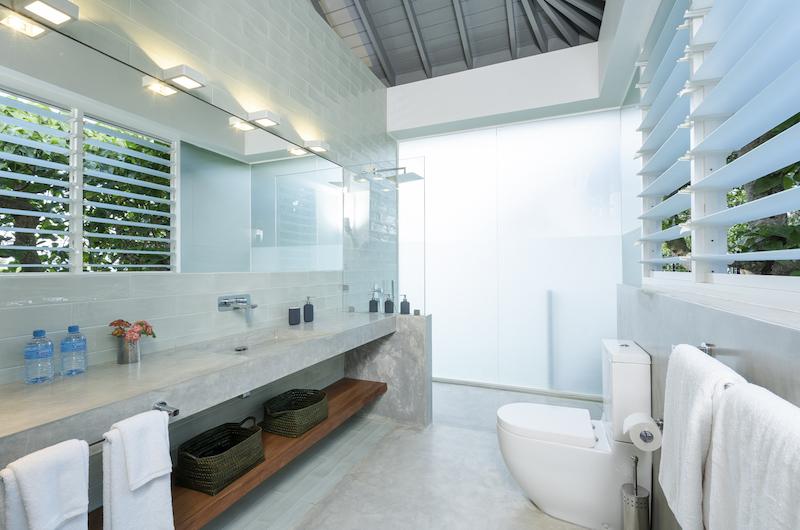 The Nine Mirissa Bathroom Area | Mirissa, Sri Lanka