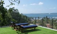 The Nine Mirissa Sun Beds | Mirissa, Sri Lanka