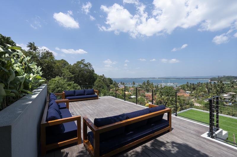 The Nine Mirissa Rooftop | Mirissa, Sri Lanka