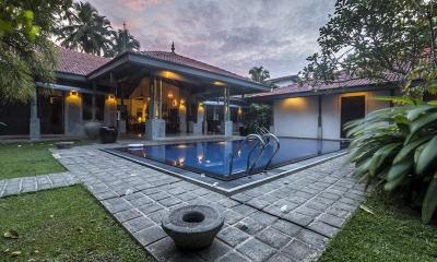Villa Republic Bentota Pool | Bentota, Sri Lanka