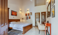 Villa Republic Bentota Bedroom with Ensuite Bathroom   Bentota, Sri Lanka