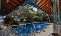 Villa Republic Bentota Pool with Sea Views   Bentota, Sri Lanka
