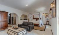 Villa Republic Bentota Guest Bedroom with Seating   Bentota, Sri Lanka