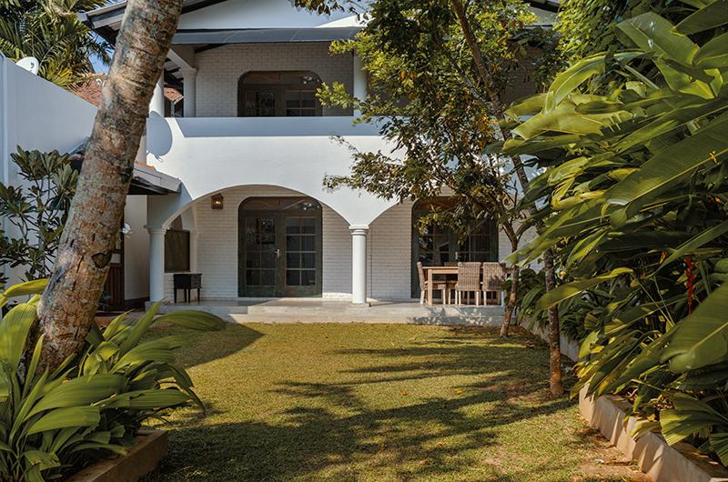 Villa Republic Bentota Garden   Bentota, Sri Lanka