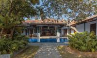Villa Republic Bentota Tropical Garden   Bentota, Sri Lanka