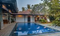 Villa Republic Bentota Bedroom Pavilion   Bentota, Sri Lanka