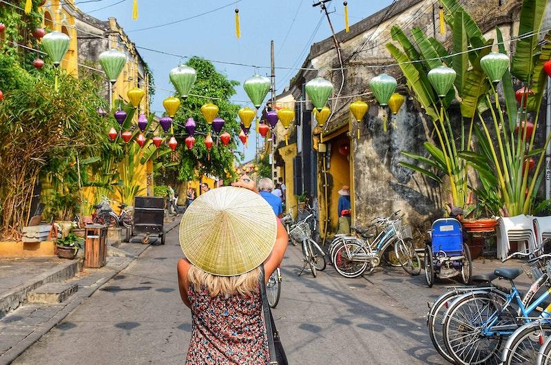 City Streets | Vietnam