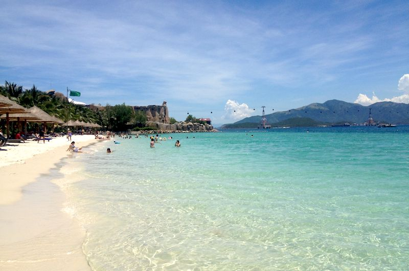 Nha Trang Beach | Vietnam