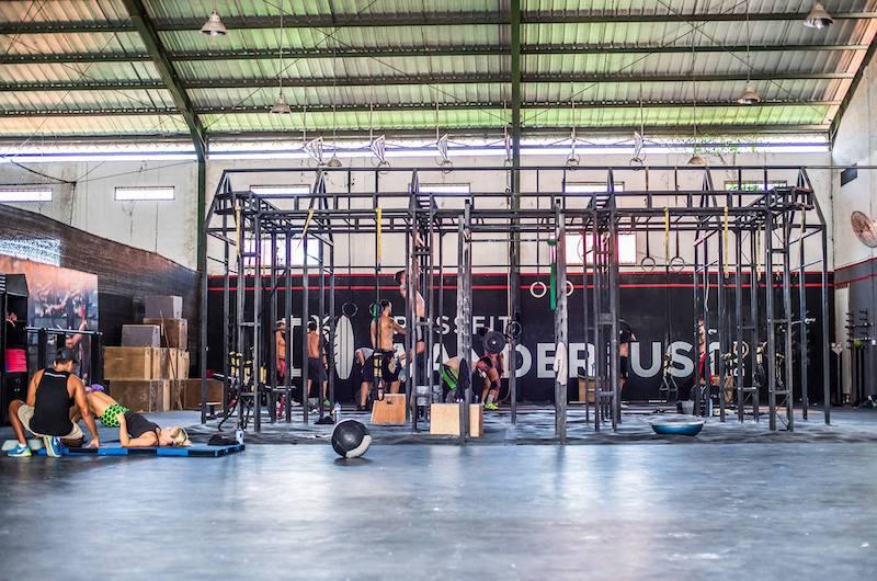 CrossFit Wanderlust | Canggu, Bali