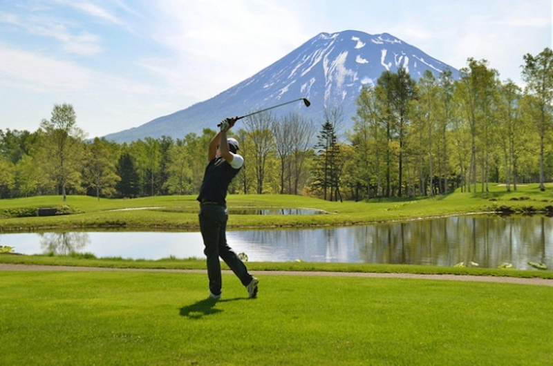 Niseko Worldclass Golf