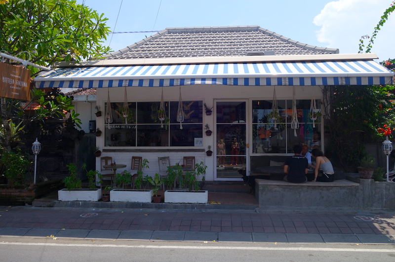 Bottega Italiana | Canggu, Bali