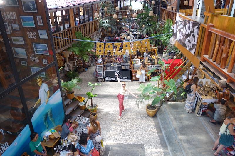 Love Anchor Bazaar | Canggu, Bali