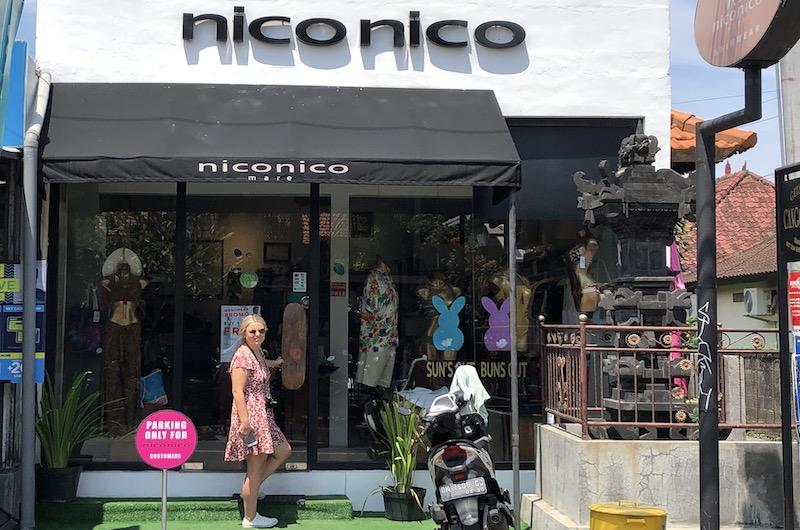 Nico Nico | Canggu, Bali