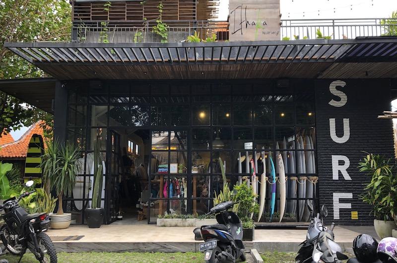 Onboard Store | Canggu, Bali