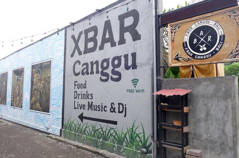 XBar Canggu | Canggu, Bali