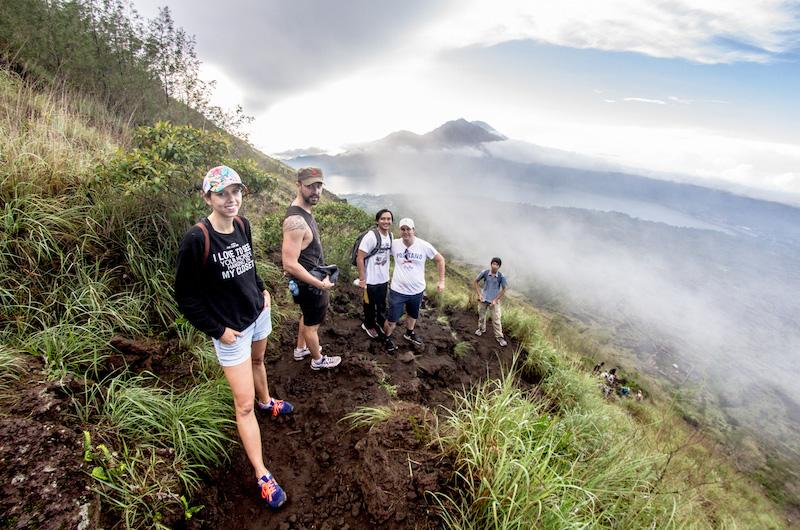 Mount Batur Hiking Tour | Bali, Indonesia