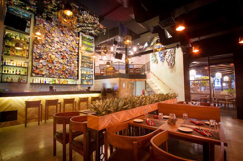 Spice Mantraa | Seminyak, Bali