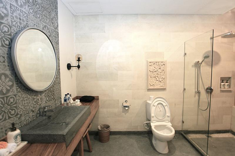 Villa Elite Cassia Bathroom   Canggu, Bali