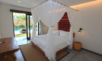 Villa Elite Cassia Bedroom One Side Area   Canggu, Bali