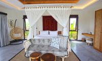 Villa Elite Cassia Master Bedroom Area   Canggu, Bali