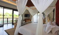 Villa Elite Cassia Master Bedroom   Canggu, Bali