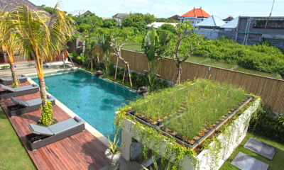 Villa Elite Cassia Swimming Pool | Canggu, Bali