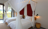 Villa Elite Cassia Twin Bedroom   Canggu, Bali