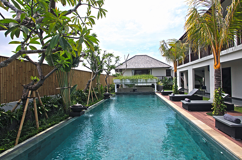 Villa Elite Cassia Pool | Canggu, Bali