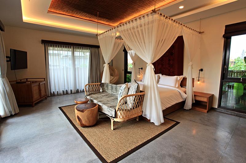 Villa Elite Cassia Bedroom Area   Canggu, Bali