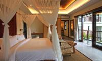 Villa Elite Cassia Bedroom   Canggu, Bali