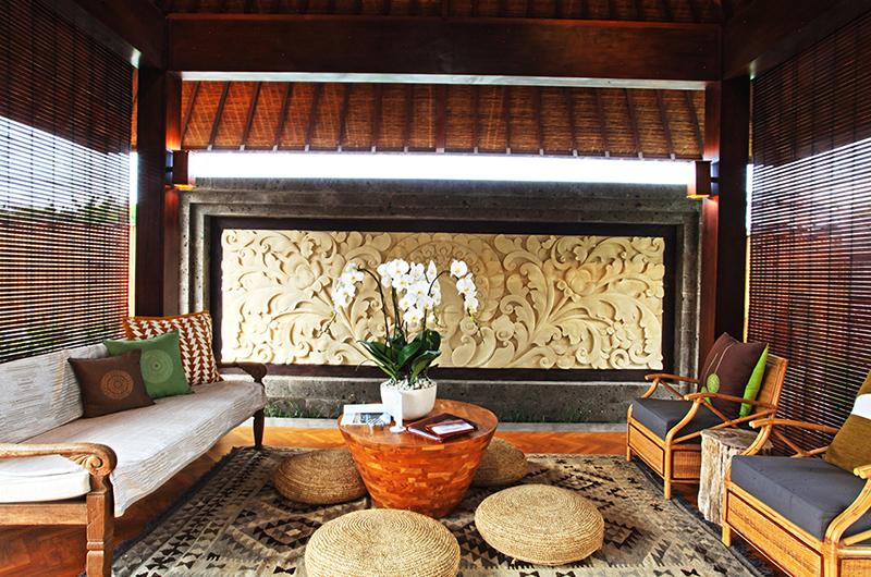 Villa Elite Cassia Seating   Canggu, Bali