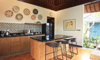 Villa Elite Cassia Kitchen | Canggu, Bali