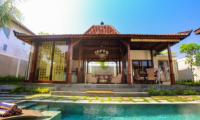 Villa Gong Exterior | Canggu, Bali