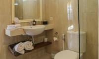 Villa Gong Bathroom | Canggu, Bali