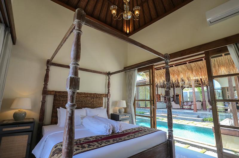 Villa Gong Bedroom Side | Canggu, Bali