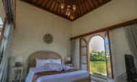 Villa Gong Bedroom Area | Canggu, Bali