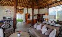 Villa Gong Kitchen Area | Canggu, Bali