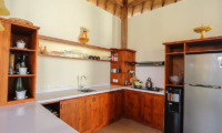 Villa Gong Kitchen | Canggu, Bali