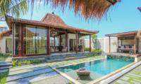 Villa Gong Building | Canggu, Bali