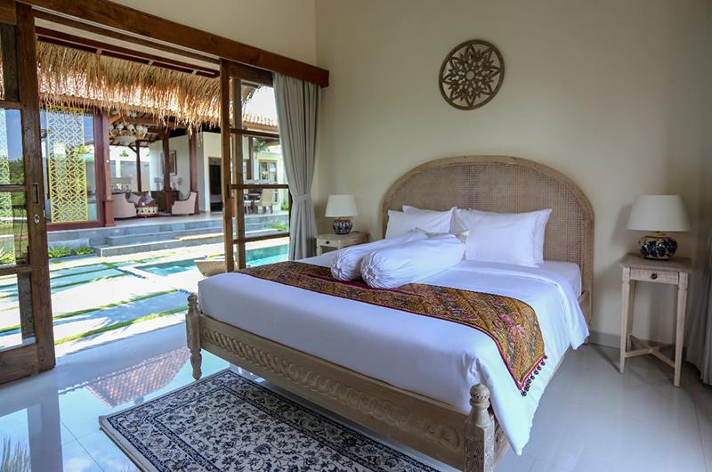 Villa Gong Bedroom | Canggu, Bali