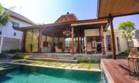 Villa Gong Pool Area | Canggu, Bali