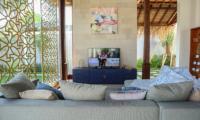 Villa Gong Media Area | Canggu, Bali