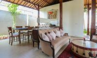 Villa Gong Seating | Canggu, Bali