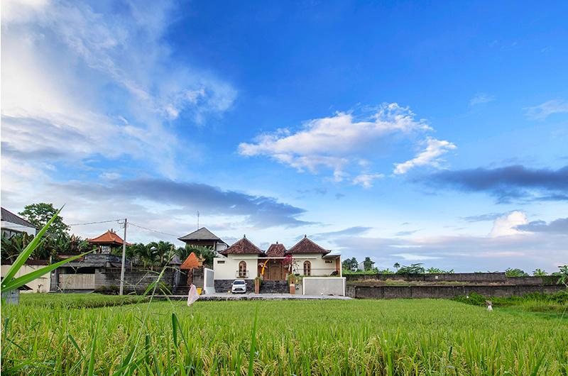 Villa Gong Building Area | Canggu, Bali
