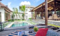 Villa Gong Swimming Pool | Canggu, Bali
